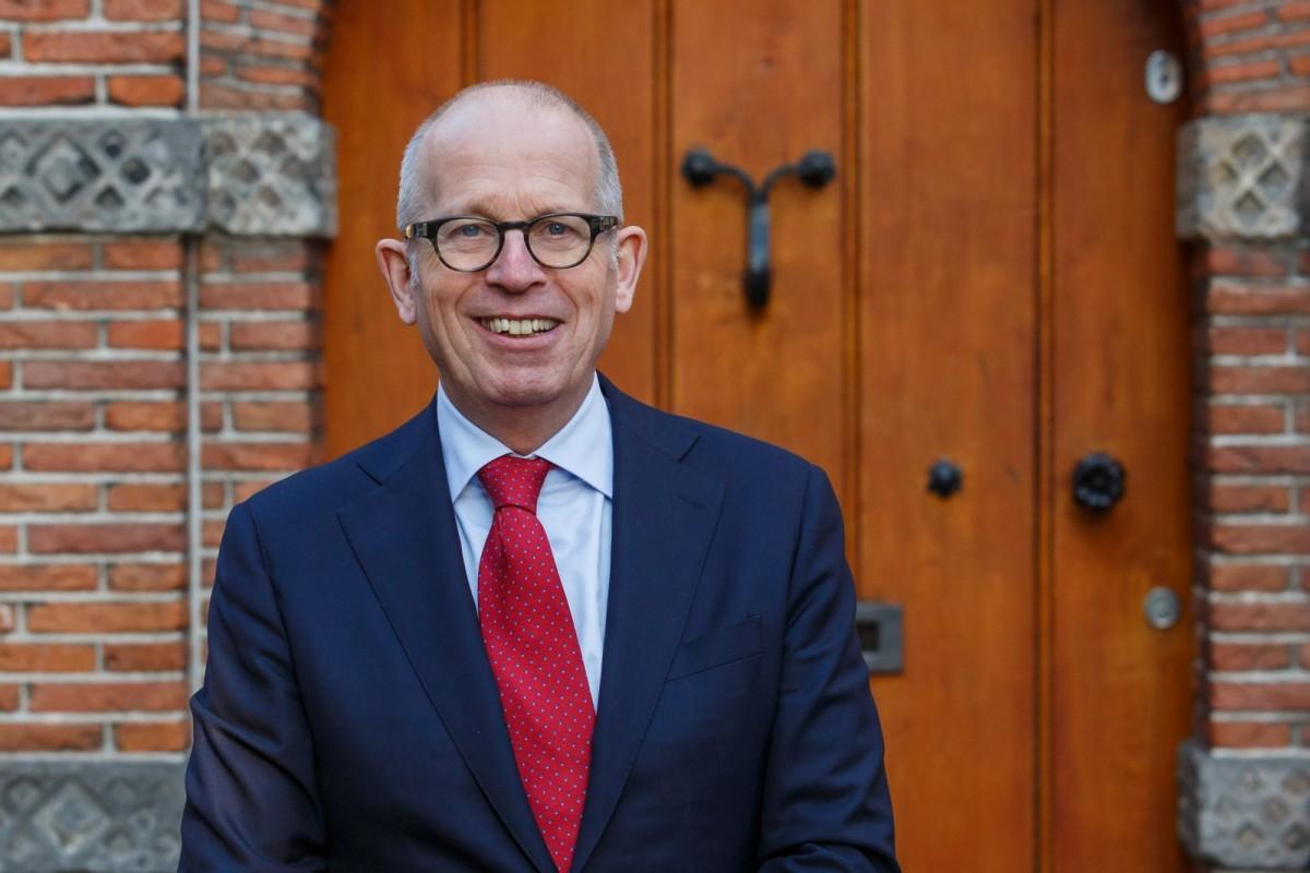 John van der Starre