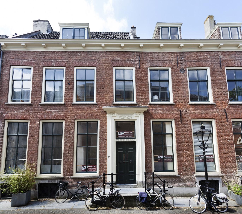 Brigittenstraat 20 Utrecht