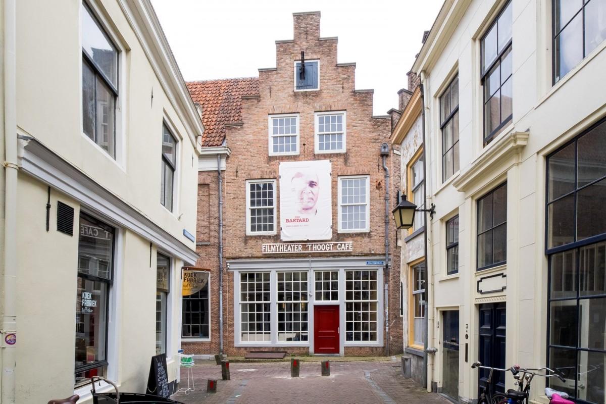 Slachtstraat 5 Utrecht