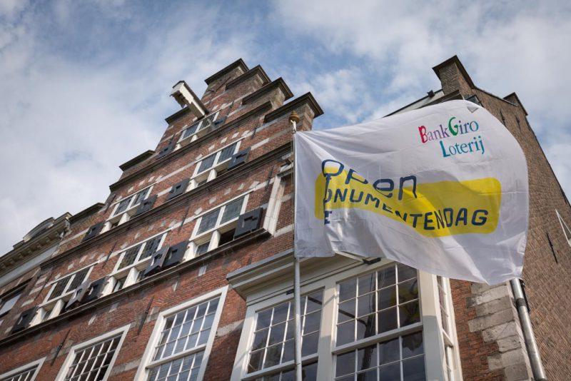 Open Monumentendag Utrecht