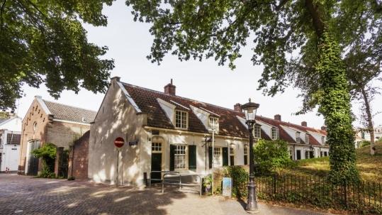 Bruntenhof 5-16 Utrecht