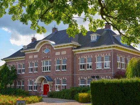 Open Monumentendag Kromhoutkazerne Utrecht