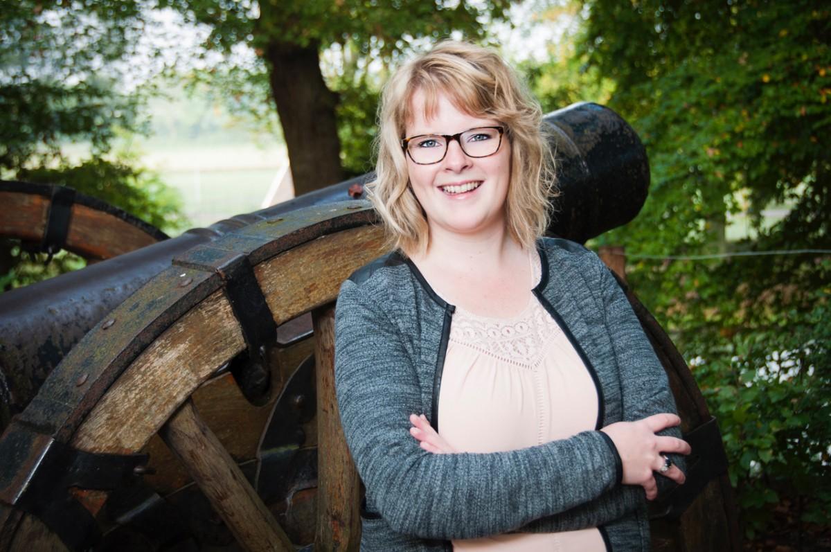 Suzan te Brake - nieuwe directeur UMF