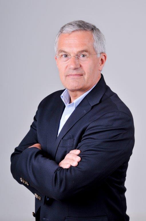 Foto Pieter Siebinga – Voorzitter